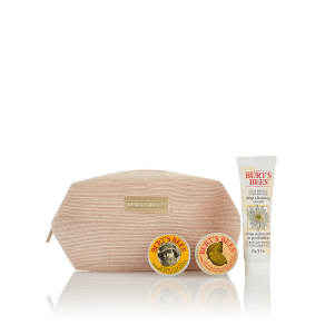 Burts Bees Mini Essentials Gift Sets