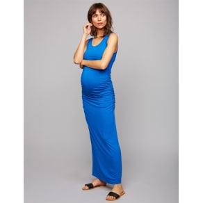 Isabella Oliver Lisle Maternity Maxi Dress
