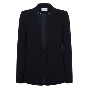 Fenn Wright Manson Harper Jacket, Blue