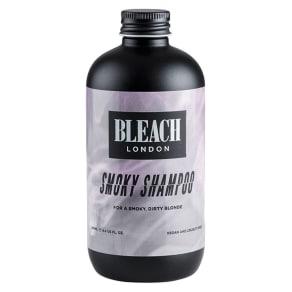 Bleach London Smoky Shampoo 250ml