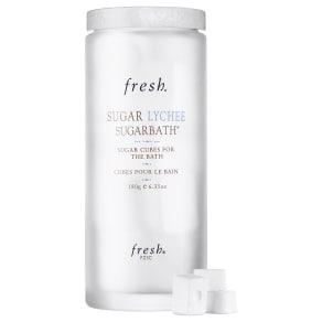 Fresh Sugar Lychee Sugarbath(r) 6.35 Oz/ 180 G
