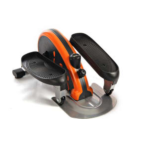 Stamina Mini Elliptical, Orange