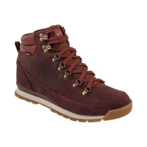 The North Face Men's Back-To-Berkeley Redux Leather Trans Boots