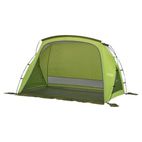 Wenzel Grotto Cabana, Green