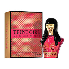 Trini Girl by Nicki Minaj Eau De Parfum 50ml