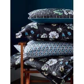 V&A Gardenia Standard Pillowcase Pair