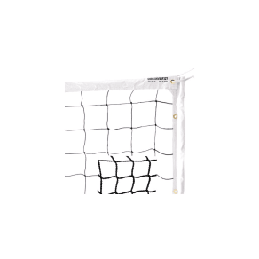 MacGregor Pro Power Volleyball Net - White