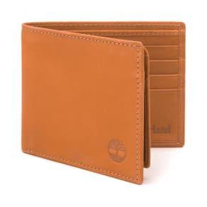 Timberland Bi-Fold Wallet