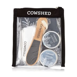 Cowshed on the Hoof Pedi Maintenance Kit 50g