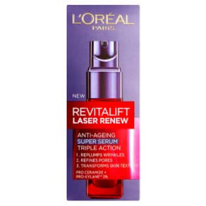 l'Oreal Revitalift Laser Super Serum