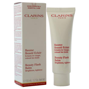 Clarins Beauty Flash Face Mask Balm by for Unisex - 1.7 Oz Mask
