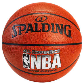 Spalding Nba All Conference Basketball - 29.5in