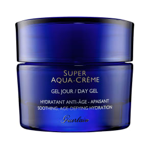 Guerlain Super Aqua-Creme Day Gel 1.6 Oz/ 50 Ml