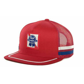 O'Neill Pabst Trucker Cap