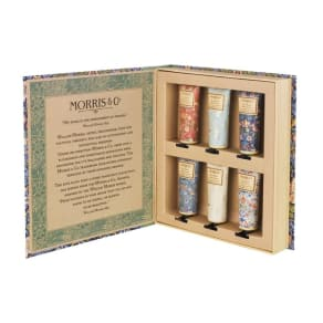 Heathcote & Ivory - 'Morris & Co. Strawberry Thief' Hand Cream Library Gift Set