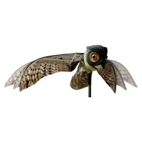 Prowler Owl Decoy - Bird-X