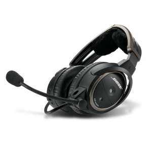 Bose A20(r) Aviation Headset