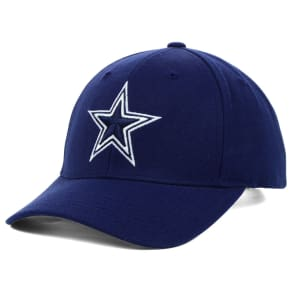 Dallas Cowboys Dcm Nfl Dcm Basic Logo Cap