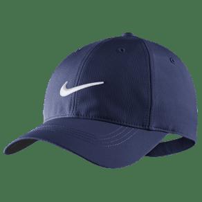 Nike Legacy 91 Tech Cap - Mens - Midnight Navy/White