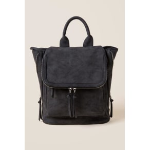 Kendall Classic Backpack - Black