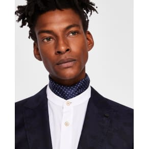 Pashion Jacquard Dinner Jacket