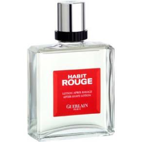 Guerlain Habit Rouge Moisturising After Shave