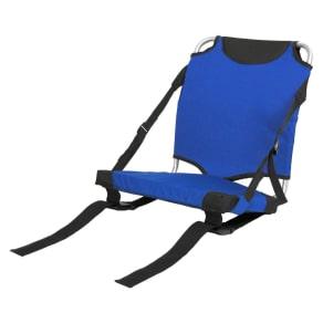 Travel Chair Stadium Seat - Blue