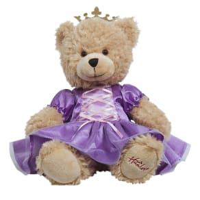 Hamleys Princess Bear
