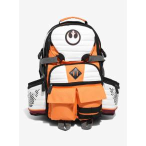 Star Wars Rebel Built-Up Backpack