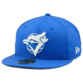 Toronto Blue Jays New Era Mlb C-Dub 59fifty Cap