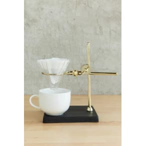 Glass Coffee Drip