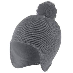 Nike Golf Pompom Knit Hat, Grey