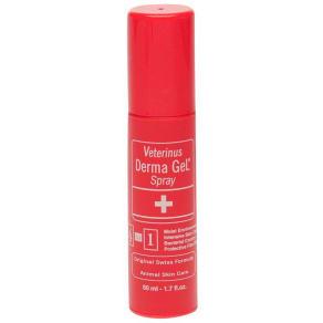 Equine America Veterinus Derma Gel Spray