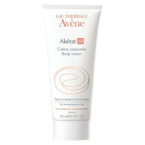 Avene Akerat Body Care Cream - 200ml