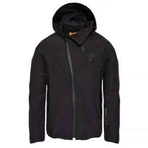 Timberland Men's Shell Jacket Black Black, Size L