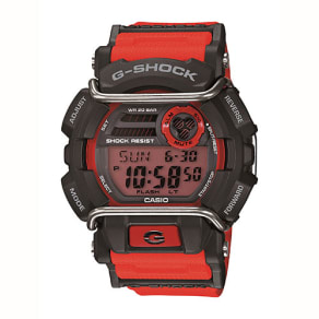 Mens Casio Action Sport G-Shock Watch Gd400-4