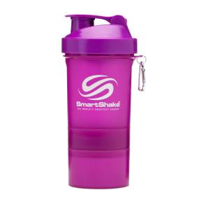 Slim 17oz. - Neon Purple - 1 Item - Smartshake(tm) - Mixers Shakers and Bottles
