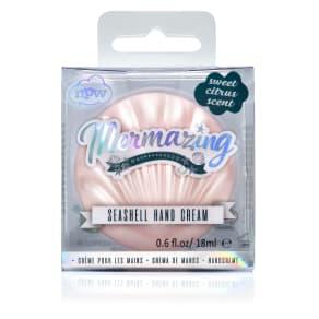 Npw Mermaid Clam Shell Hand Cream