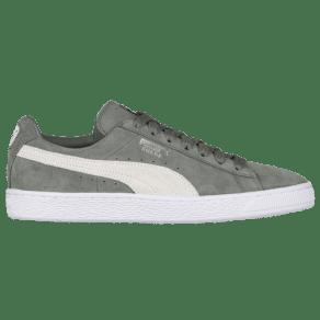 Puma Suede Classic - Mens - Agave Green/White