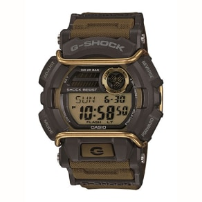 Mens Casio Action Sport G-Shock Watch Gd400-9
