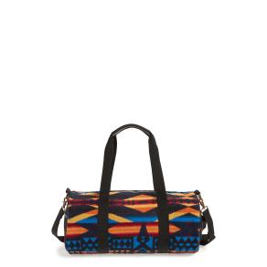 Men's Pendleton Duffel Bag - Black