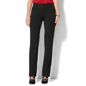 7th Avenue Pant - Straight Leg - Modern - Superstretch - Tall