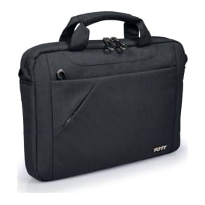 "Port Designs Sydney 14"" Laptop Case - Black, Black"