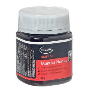 Comvita Umf Manuka Honey 5+ 250g - 250g