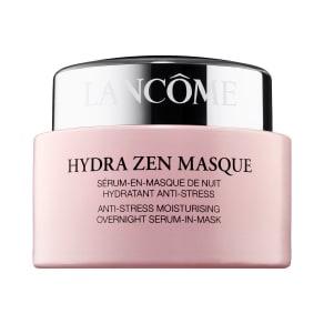 Lancome Hydra Zen Masque Anti-Stress Moisturizing Night Face Mask 2.6 Oz/ 75 Ml