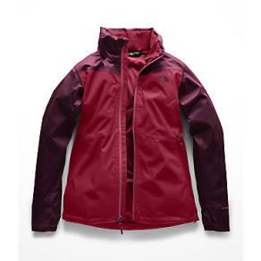 Womens Resolve Plus Jacket 5uw