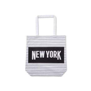 Foundation - Coc Foundation Tote - New York Tan