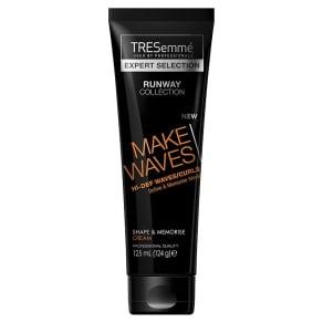 Tresemm Runway Cream Make Waves 125ml