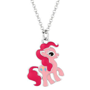 My Little Pony Pinkie Pie Pendant Necklace - Large