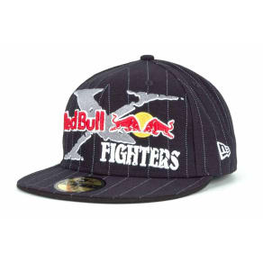 Red Bull Xfighters Core New Era Fitted Cap